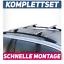 V-RR Alu Dachträger für Mercedes E-Klasse S212 Kombi 09-15 kompl