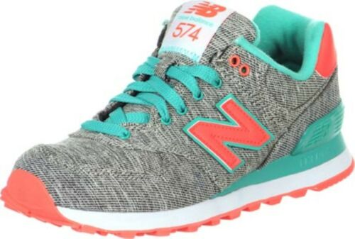 Balance 574 Uk 5 Coral Static Eu New 37 Grey 5 Tidepool 04 Trainers Uu Js091 dEwq0Fg