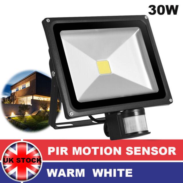 Led flood lights ebay uk