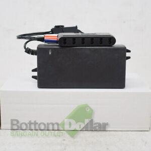 Tresco Lighting Dc Elt60 Con Fra060 S12 8 A 60 Watt Dc