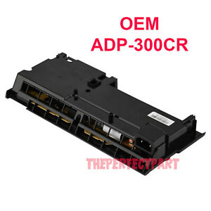 New-OEM-Power-Supply-For-Sony-PlayStation-PS4-4-Pro-ADP-300CR-CUH-7015B-USA-OEM