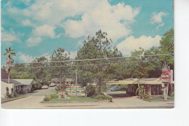Valow Motel Valdosta GA