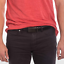 """Mission Belt Men/'s Leather Ratchet Belt Gunmetal Black Fits Up To Pants Size 44/"""""""