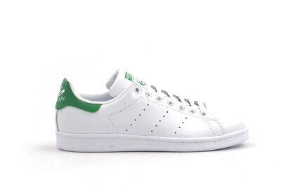adidas Originals Stan Smith OG White