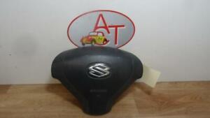 Air-bag-conducteur-SUZUKI-VITARA-Diesel-R-38865349