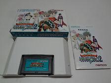 Tales Of The World Narikiri Dungeon 2 Nintendo Game Boy Advance Japan