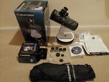 Celestron Tel National Parks Foundation Firstscope 76mm For Sale Online Ebay
