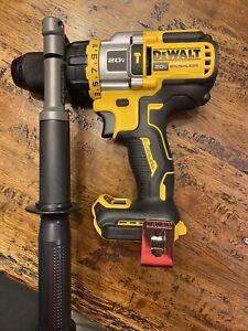 DeWalt-DCD999B-20V-MAX-BL-Li-Ion-1-2-in-Hammer-Drill-Driver-Tool-Only