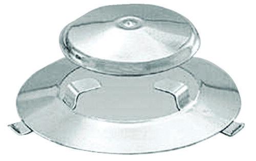 Magma Stiefel Marine Ersatz Zweiteilig Ausstrahlenden Platte und Kuppel A10-007