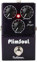 Fulltone Plimsoul Overdrive Pedal on sale