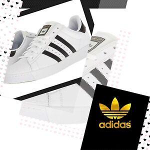 Adidas Original Superstar Vulc ADV