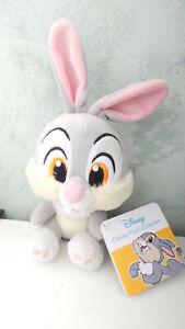 doudou Peluche lapin panpan de Disney 20 cm neuf