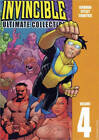 Invincible: v. 4: The Ultimate Collection by Robert Kirkman (Hardback, 2008)