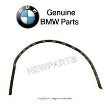 For BMW E53 X5 00-06 Door Seal Rear Left Driver Side Lower Genuine 51347004695