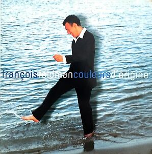 Francois-Feldman-CD-Couleurs-d-039-Origine-France-EX-M