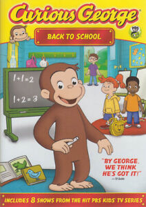 Curious-George-Arriere-pour-Ecole-Neuf-DVD