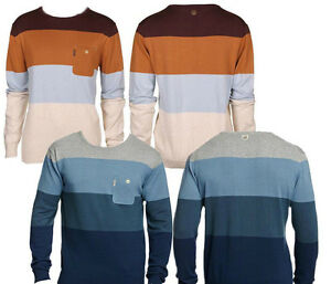 Over And Thunder Cover Duck Jumper Top Sweatshirt Crew Neck Pull Melange Falco HqwO0wdF