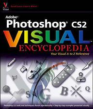 Photoshop CS2 Visual Encyclopedia-ExLibrary