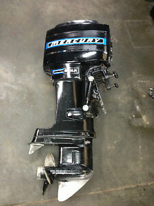 Details about 65hp Mercury Outboard Parts