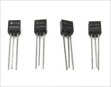 Set of 4 dbx 160 161 162 165 Output Mute FET's, Replacement For KE4858/U2725W DP
