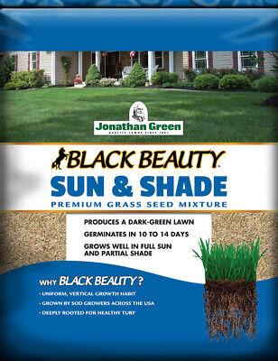 2250 Sq Ft 3 Lb Jonathan Green Turf Sun And Shade Grass Seed