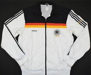 GERMANY ADIDAS ORIGINALS JACKET (SIZE XL)   eBay