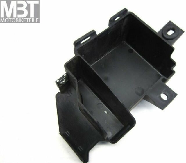 Honda XL 125 V Varadero JC32 Batteriefach battery holder Batteriehalter Bj.01-06