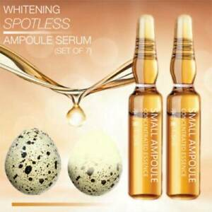 Whitening-Spotless-Ampoule-Serum-Set-of-7-Hot-Sale