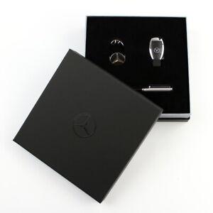 Mercedes-Benz-Geschenkbox-Geschenkset-USB-Stick-Stift-Schluesselanhaenger-Sofia