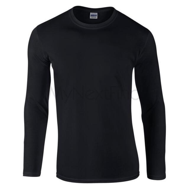 Gildan Mens Tall T-Shirt Ultra Cotton Tall Sizes Shirts 2XLT 3XLT NEW 2000T PI