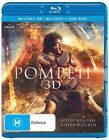 Pompeii (Blu-ray, 2014)