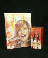 Dulce Maria Perfume Fragrances 1.7 Oz Rbd Rebelde Roberta + Bonus Gift Bag