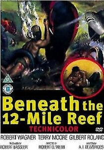 Beneath-The-Twelve-Mile-Reef-DVD-Nuovo-DVD-763789