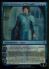 Jace, Architect of Thought FOIL | NM | Jace vs. Vraska | Magic MTG