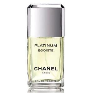 14b940f8870 Image is loading CHANEL-EGOISTE-PLATINUM-100-GENUINE-Eau-De-Parfum-
