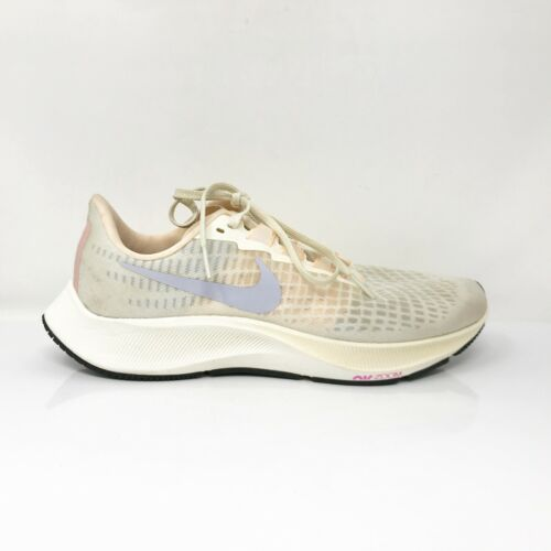 Nike Womens Air Zoom Pegasus 37 BQ9647-102 Pale Iv