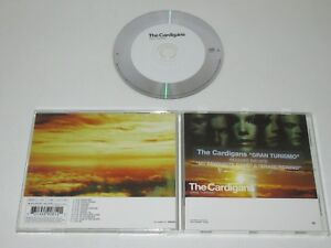 THE-CARDIGANS-Gran-Turismo-Stockholm-559-081-2-Cd-Album