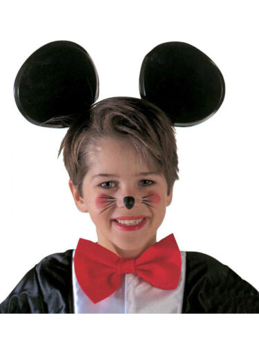 Kopfbügel mit Maus Ohren Karneval Karneval