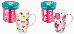 Image Is Loading Lolita Design Gift Novelty Mug Birthday Cake OR