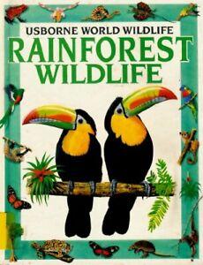 Rainforest-Wildlife-World-Wildlife-Series