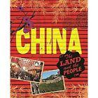 China by Anita Ganeri (Hardback, 2016)