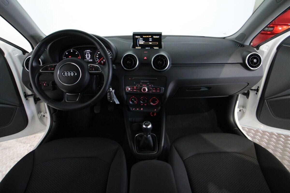 Audi A1 TDi 116 SB