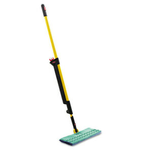 Rubbermaid 1835529 Pulse Mopping Kit W Double Frame 2 In