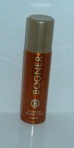 discount sale meet huge selection of Details zu BOGNER! B Woman **100ml Deodorant Spray **NEU** Deospray