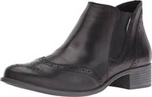 caviglia Slip Black da casual 5 Uk alla donna on 5 Eleonore Size 6 5 Mephisto rR8qwrE
