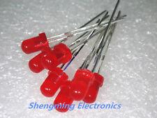 1000pcs F3 3mm Red Round Superbright LED Light LED