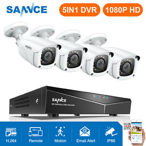 SANNCE-8CH-DVR-Full-1080P-2MP-Video-Security-Camera-System-Outdoor-Night-Vision