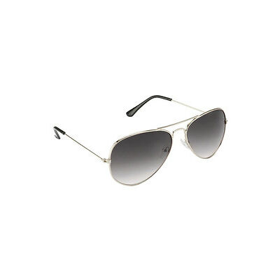 Sunglasses in Aviator Style In Awesome Dark shade