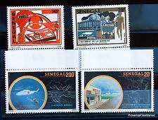 PROTECTION CIVILE   TIMBRE SENEGAL série complete LUXE ** Yt 1033/6  88M473