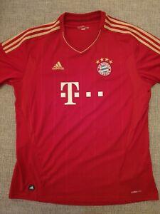 Trikot Bayern 2021/16